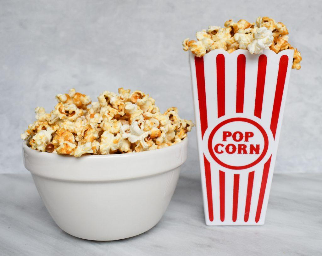 Popcorn Buzz