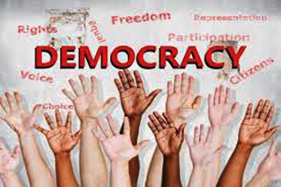 Image result for defend democracy