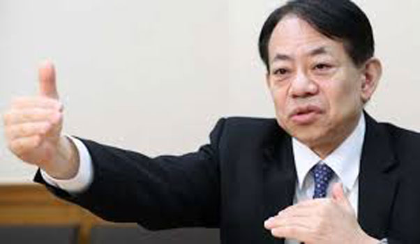 Asian Development Bank President Masatsugu Asakawa/modern diplomacy