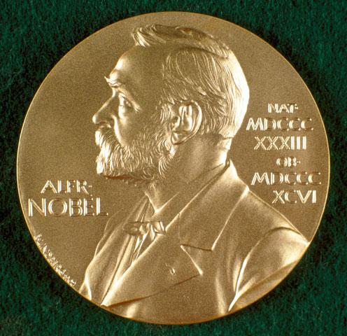 A Swedish chemist, engineer and industrialist Alfred Nobel established the five Nobel prizes in 1895./ Britannica