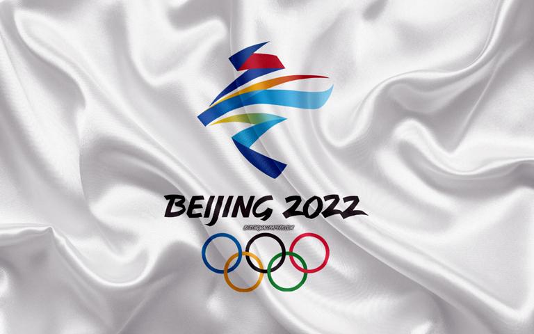 Beijing Olympic logo. pininterest.com