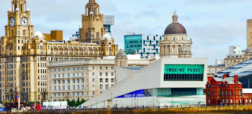 Liverpool has been removed from UNESCO's World Heritage List by the World Heritage Committee. Unsplash/Conor Samuel